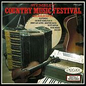 Highlights From The Wembley Country Music Festivals de Various Artists