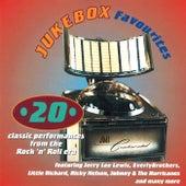 Jukebox Favourites de Various Artists