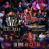 En Vivo by Los Nuevos Ilegales