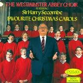 Favourite Christmas Carols von Westminster Abbey Choir