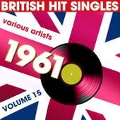 British Hit Singles 1961, Vol.15 de Various Artists
