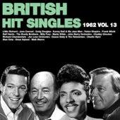 British Hit Singles 1962, Vol.13 de Various Artists