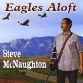 Eagles Aloft by Steve Mcnaughton