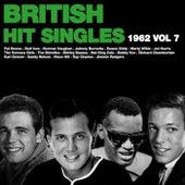 British Hit Singles 1962, Vol.7 de Various Artists