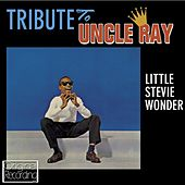 Tribute To Uncle Ray de Stevie Wonder