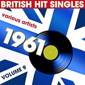 British Hit Singles 1961, Vol.9 by Various Artists