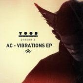 Vibrations EP de AC