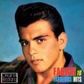 16 Fabulous Hits van Fabian