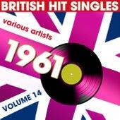 British Hit Singles 1961, Vol.14 de Various Artists