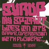 My Spirit Lies In Its Grave, Overgrown With Flowers... de Syrup