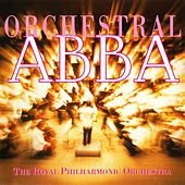 Orchestral Abba di Royal Philharmonic Orchestra