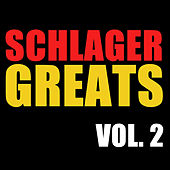 Schlager Greats, Vol. 2 de Various Artists