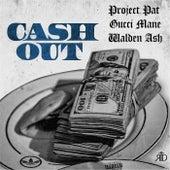Cash Out (feat. Gucci Mane) de Project Pat