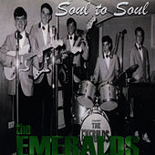 Soul To Soul by The Emeralds