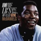100 Pounds Of Clay de Gene McDaniels
