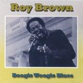 Boogie Woogie Blues by Roy Brown