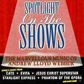 Spotlight On The Shows de Various Artists