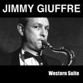 Western Suite de Jimmy Giuffre