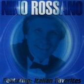 Italian Favorites de Nino Rossano