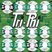 The Complete Tri-Phi Singles, Volume 1 de Various Artists