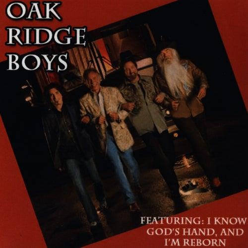 Oak Ridge Boys by The Oak Ridge Boys