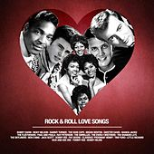 Rock & Roll Love Songs de Various Artists