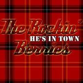 Rockin' Berries by The Rockin' Berries