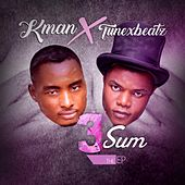 3sum - EP by K-Man