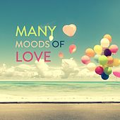 Many Moods of Love (Melodic Experience) by Various Artists