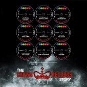 The Crown Records Story, Vol. 1 de Various Artists