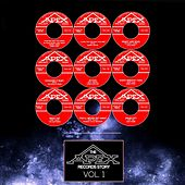 The Apex Records Story, Vol. 1 by Various Artists