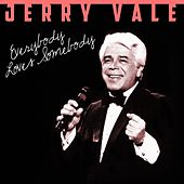 Everybody Loves Somebody de Jerry Vale