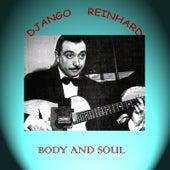 Body and Soul von Django Reinhardt