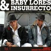 Etapa Baby Lores & Insurrecto - Vol. 1 de Baby Lores