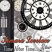 Time After Time by Kimara Lovelace