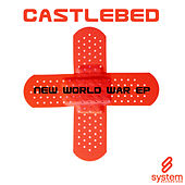 New World War EP by Various Artists