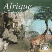 Afrique - The Moods of Africa de Leviathan
