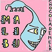 Chocolademelk by Malibu