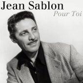 Pour Toi von Jean Sablon