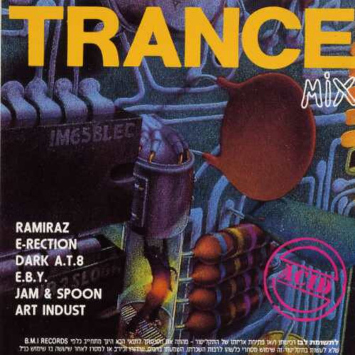 Trance Mix by Various Artists