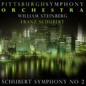 Schubert: Symphony No. 2 von Pittsburgh Symphony Orchestra
