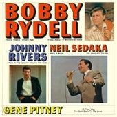 Bobby Rydell, Johnny Rivers, Neil Sedaka & Gene Pitney by Various Artists