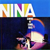 Nina Simone At Town Hall (Remastered) de Nina Simone