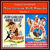Those Glorious MGM Musicals, Vol. 2 de Various Artists