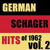 Schlager Hits Of 1962, Vol. 2 von Various Artists
