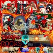 Shape Rocks by Shapeless