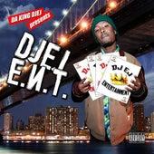 Da King Djej Presents Djej E.N.T by Various Artists