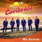 Mix Karicia de Orquesta Caribeños de Guadalupe