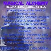 Magical Alchemy de Dino Sor
