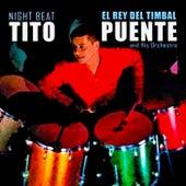 Night Beat! (Remastered) de Tito Puente